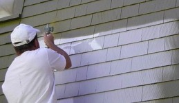 Exterior Painters Connecticut