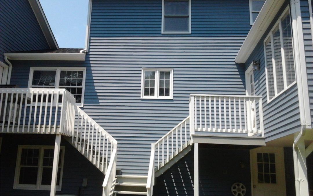 House Painting Exterior Residential Painting Contractor | Danbury, Ridgefield, CT