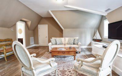 Danbury, CT Interior House Painting Contractor | Ridgefield, Brookfield, CT