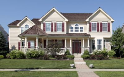 Signs it's Time to Paint Your House Exterior | Fairfield, CT